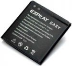 Explay (Easy) 2000mAh Li-polymer (усиленная)