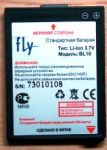Fly CX310 (BL10) 1050mAh Li-ion(усиленная)