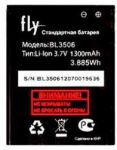 Fly E154 (BL3506) 1300mAh Li-ion (усиленная)