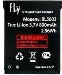Fly E131 (BL5603) 1100mAh Li-ion (усиленная)
