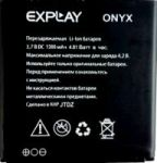Explay (Onyx) 1600mAh Li-ion (усиленная)
