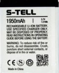 S-tell (M430) 2250mAh Li-ion (усиленная)