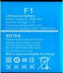 Vkworld (F1) 2150mAh Li-ion (усиленная)