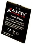 Allview (A5 Easy) 1700mAh Li-ion (усиленная)